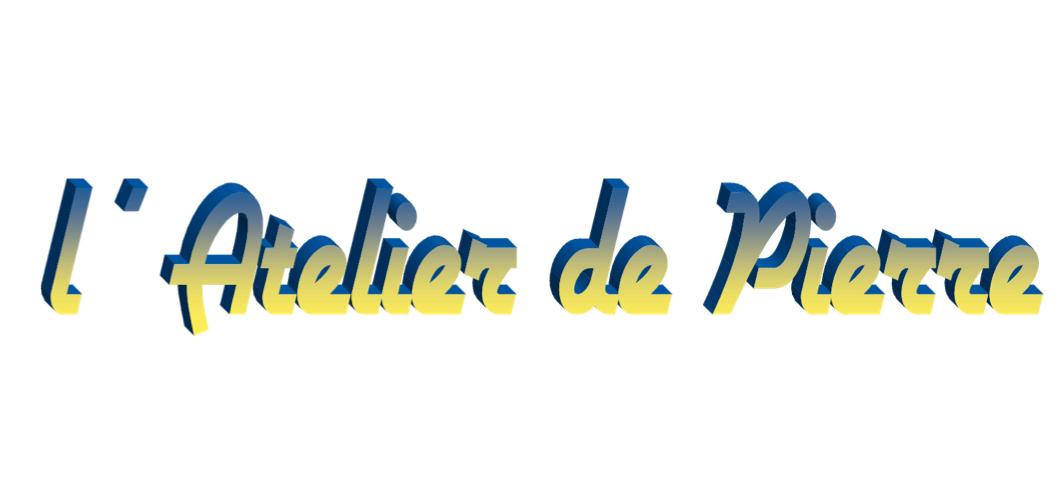 Atelier de Pierre